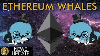 What Are Ethereum Whales Doing to the Price?