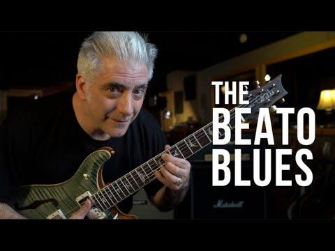 The BEATO BLUES