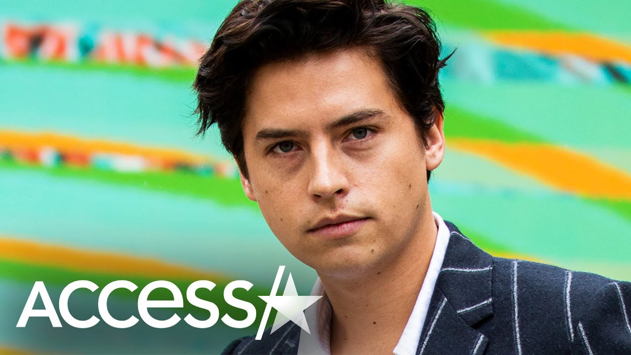 Cole Sprouse Speaks on His Arrest During a Santa Monica Protest