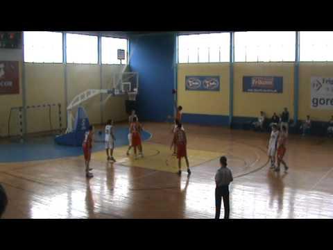 KK Sedmica  -  KK Mega Basket IN Highlights