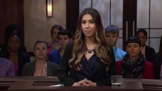 Judge Faith - Nephew Nonsense | I Had The Hookup (Season 2: Full Episode #41)