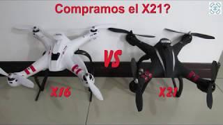 Hola, esta comparativa entre los #Bayangtoys X21 y el #Bayangtoys X...