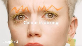 Desigual | COLOUR IS DARING | COLOUR IS YOU SS19 Campaign