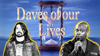 Daves of Our Lives