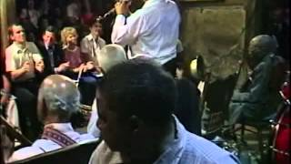 Kid Thomas Band at Preservation Hall: Bill Bailey (1982)