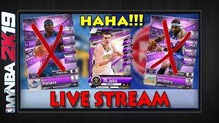 LIVE STREAM   RIVALS CLASH TOP .... 600 OPPPS   Come Hang Out   MYNBA2k19