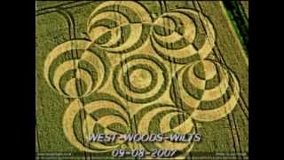 Crop Circles  2012 -1994 UK - documentary ☆