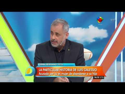 La denuncia de la prima de Rodrigo contra el cordobés de Gran Hermano