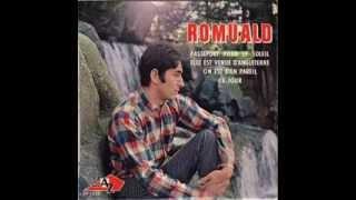 ROMUALD -  les Indiens - 1964