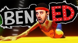 - БЕГИ, ЗОМБИ БЕГИ Ben And Ed