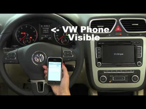 VW BlueTooth