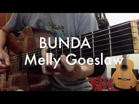 Bunda (Melly Goeslaw Cover)