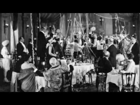 1920s Culture Dance & Music
