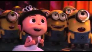 Sairat | Zingaat Song | for Minions lovers | #BeSairat