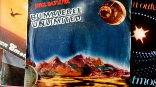 Bumblebee Unlimited - Space Shuttle Ride