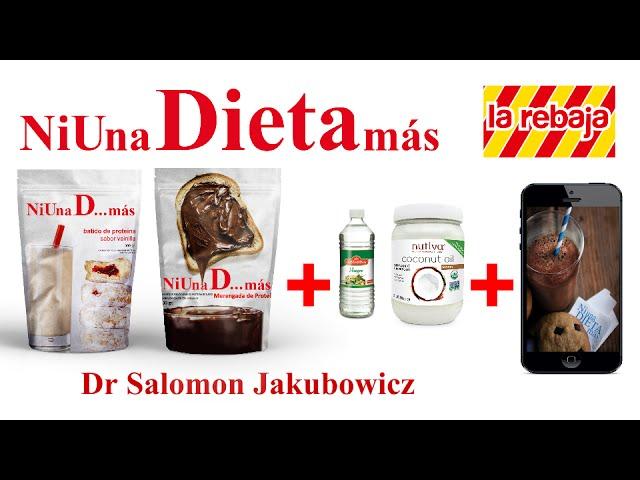 Adelgazar Con Ni Una Dieta Más Proteína App Youtube