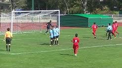 U14 ES GUYANCOURT VS CONFLANS FC match du 21 09 2019