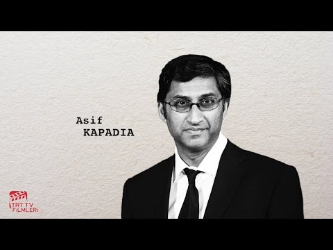 Yönetmenler ve Filmleri - Asif Kapadia