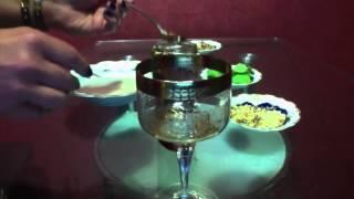 Десерт из Йогурта. Похудение мамы и дочки.