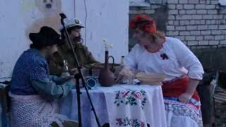 Свадьба в Малиновке по нашему