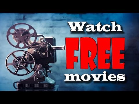 Топ 5 Сайтов для Просмотра Кино/Top 5 Sites to Watch Movies (2017)