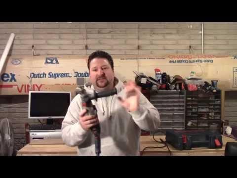 Bosch Hammer Drill Review