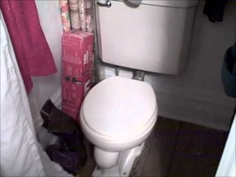 Unused ToiletSewer Gas Safety Concern YouTube - How to stop sewer smell in bathroom