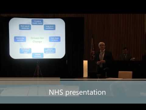 Opening of STP enquiry and NHS presentation