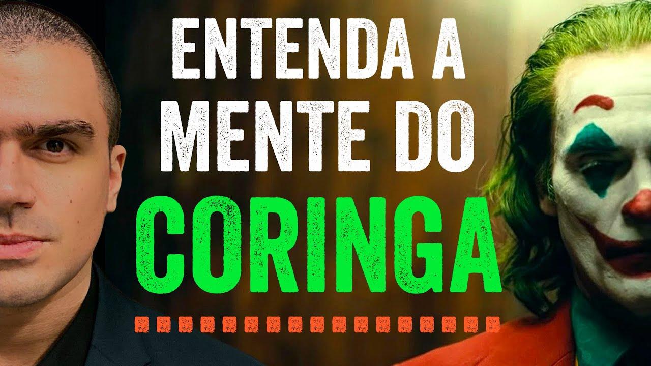 A Mente do Coringa | PEDRO CALABREZ | NeuroVox 048