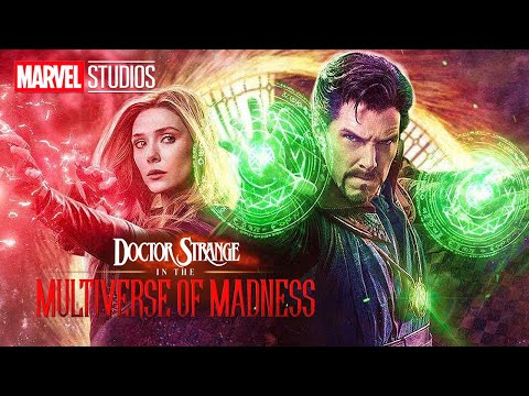 The sequel of Doctor Strange