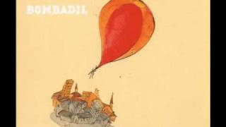 Watch Bombadil Sad Birthday video