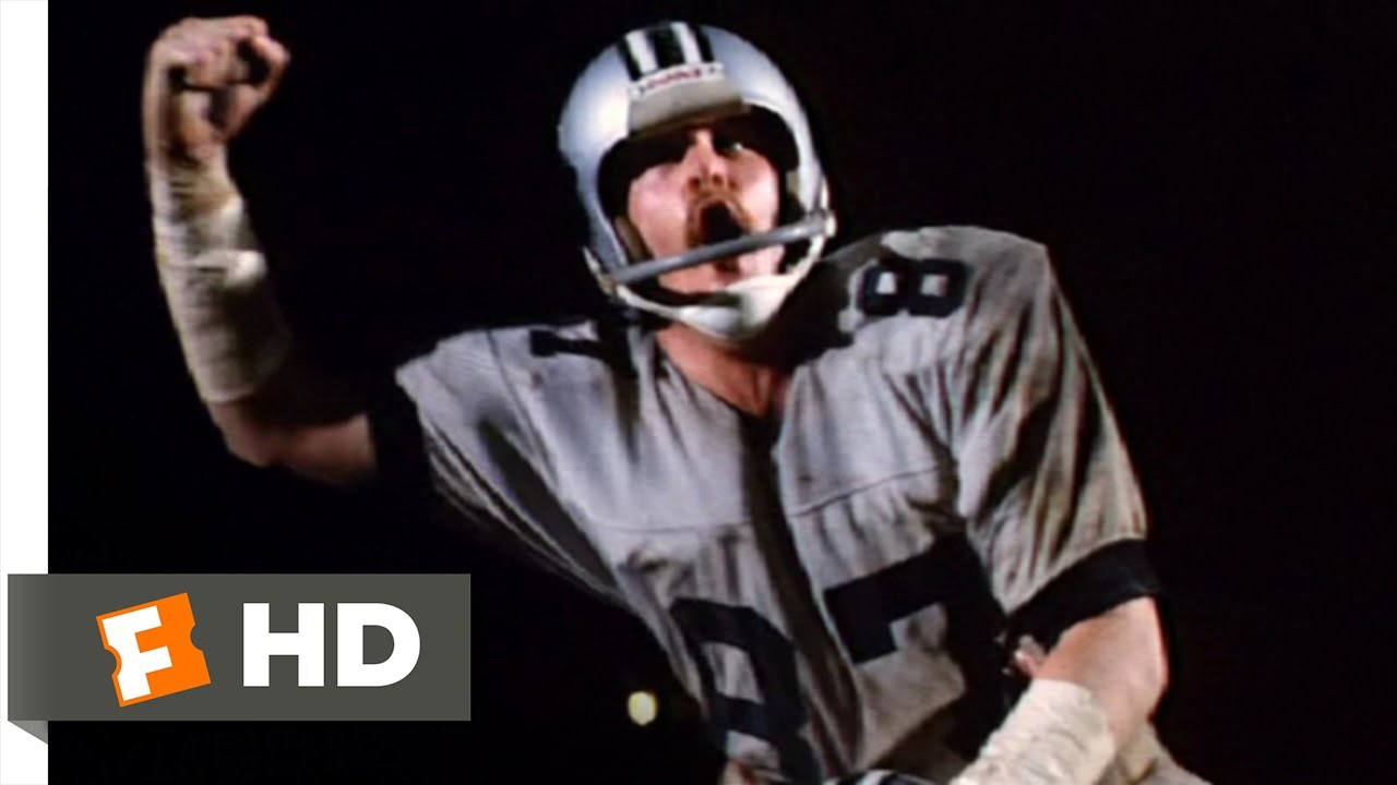 North Dallas Forty (9/10) Movie CLIP - Final Play of the Game (1979) HD