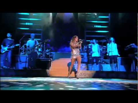 Hilary Duff   Come Clean (Dignity Tour Live at Gibson Amphitheatre).wmv