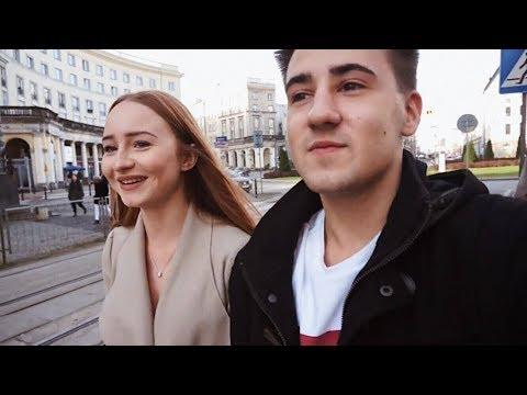Vlog Warszawa   Goloneczka u Fukiera?!