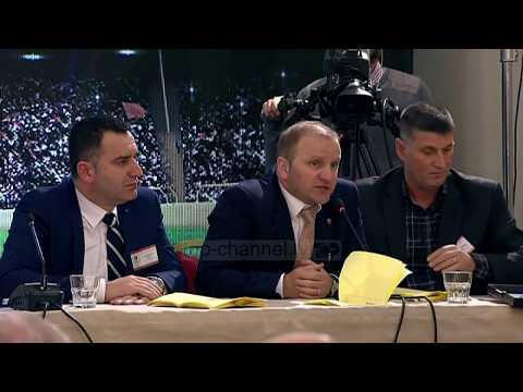 Armand Duka rikonfirmohet në krye të FSHF - Top Channel Albania - News - Lajme