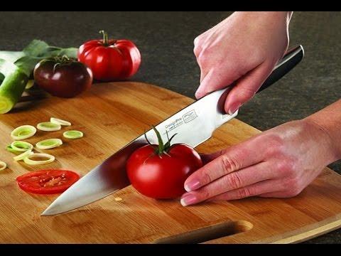 Народные приметы про нож