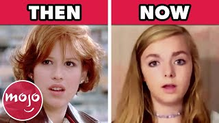 The Evolution of Coming-of-Age & Teen Movies