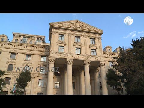 МИД Азербайджана рекомендовал Армении подробнее ознакомиться с заявлением от 10 ноября