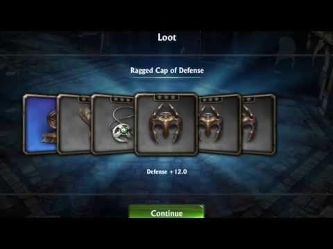 Eternity Warriors 3 (giochi Pc)