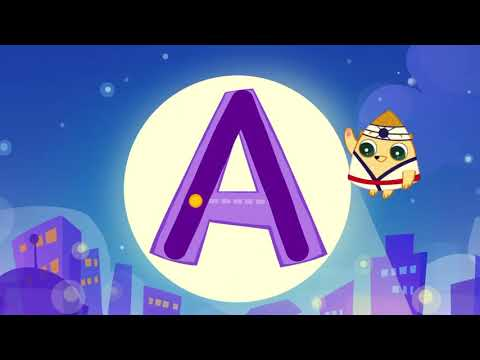 ABC Learn Alphabet for Kids