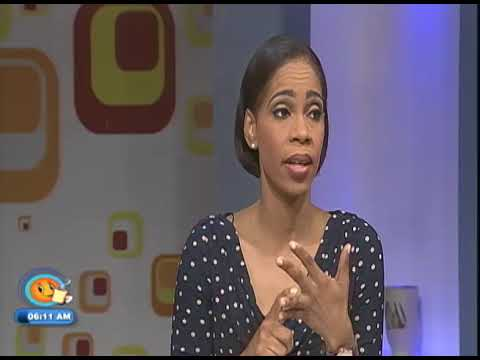 Hot Topics - TVJ Smile Jamaica - May 22 2018