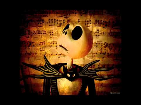 The nightmare before christmas ost le boogie blues oogie le boogie blues oogie boogies song stopboris Images