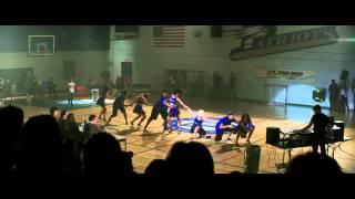 Bravetown - 'Salsa Number' Clip