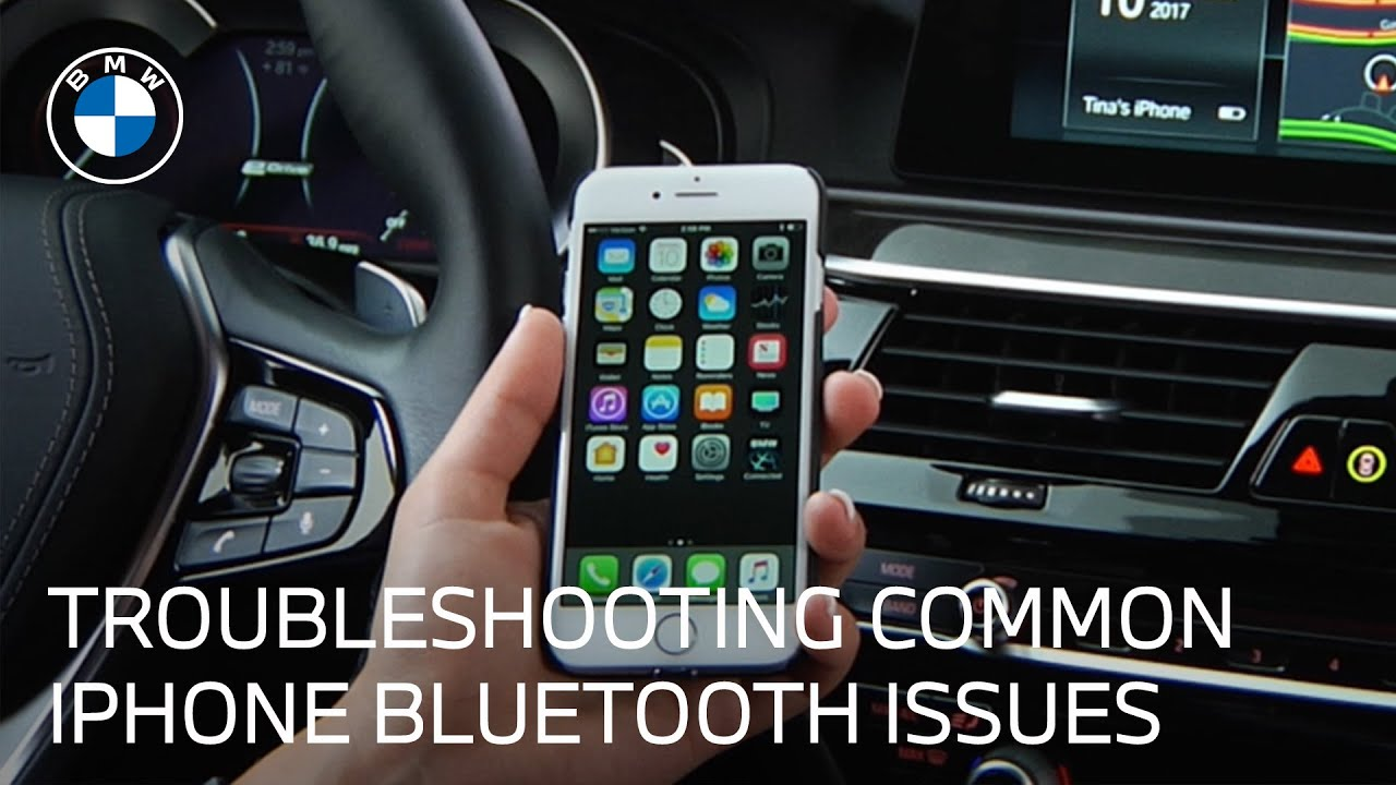 bluetooth bmw adapter
