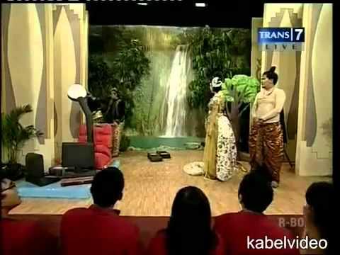 Andre OVJ - Iwak Peyek (Opera Van Java - Pemberontakan Ra Kuti)