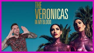THE VERONICAS - IN MY BLOOD - SINGLE REVIEW!!!!!!