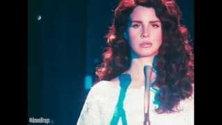 Lana Del Rey - Ride (Live Acoustic)