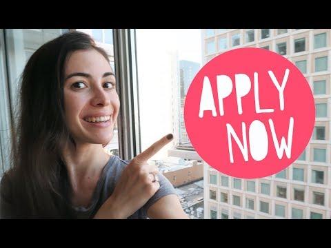 🔴LIVE: University application EXPLAINED: deadlines, letters, aid, etc.