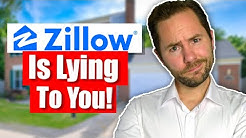 Why You Cant Trust Zillow - Buying A home In Maryland