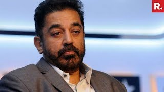 Tamil Nadu Police To File Case Against Kamal Haasan?